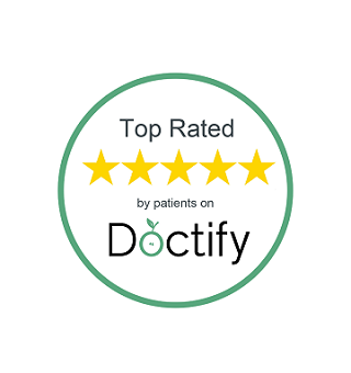 Top Rated On Doctify